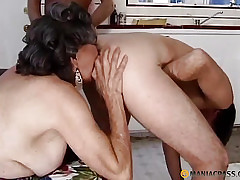 free ass licking movies